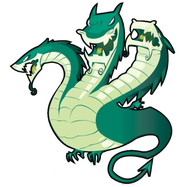 Hydra(九头蛇)